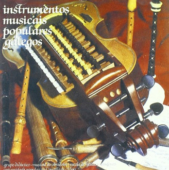 Instrumentals - Instrumentos Musicais