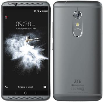 ZTE Axon 7 Dual SIM 64GB grijs
