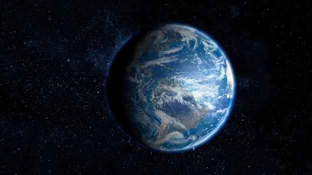 Wundervolle Welt