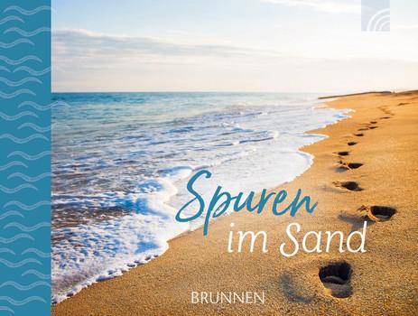 Spuren im Sand - Margaret Fishback Powers  [Gebundene Ausgabe]