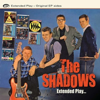 Shadows,The - Extended Play...Original EP Sides