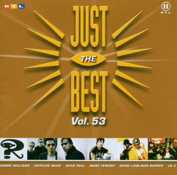 Various - Just the Best Vol.53