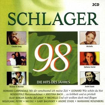 Various - Schlager'98