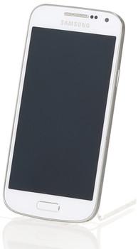 Samsung I9195 Galaxy S4 mini 8GB bianco