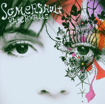 Somersault - Paper Walls