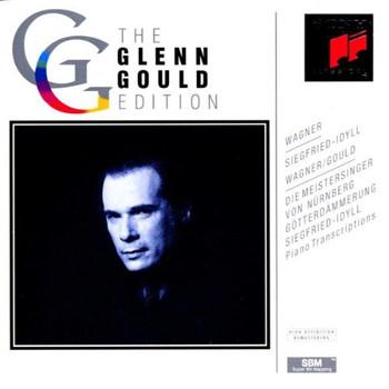 Glenn Gould - The Glenn Gould Edition: Wagner