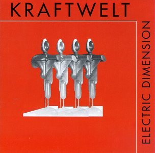Kraftwelt - Electric Dimension