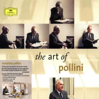 Maurizio Pollini - Pollini:the Art of (Sampler)