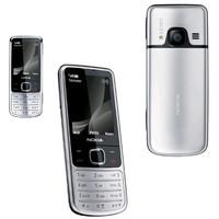 Nokia 6700 classic acero mate