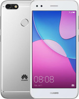Huawei P9 lite mini Dual SIM 16GB argento