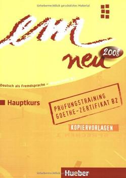 Em Neu Ausgabe In Drei Bänden Deutsch Als Fremdsprache Em Neu