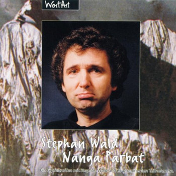Stephan Wald - Nanga Parbat