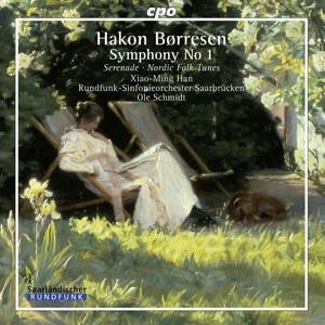 Han-Rso Saarbrueken-Schmidt - Symphony No.1