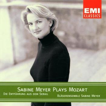 Sabine Bläserensemble Meyer - Entführung aus dem Serail