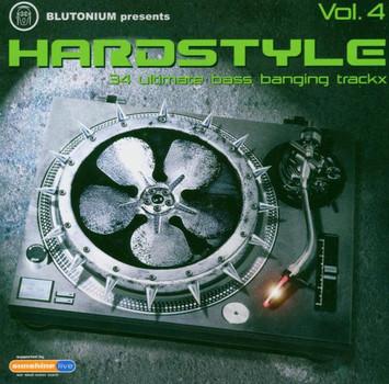 Various - Hardstyle Vol.4