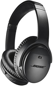 Bose QuietComfort 35 II nero