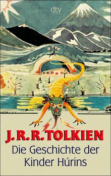Die Geschichte der Kinder Hurins - John R. R. Tolkien
