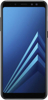 Samsung A530F/DS Galaxy A8 (2018) Dual SIM 64GB black