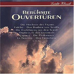 Various - Leichte Klassik - Berühmte Ouvertüren