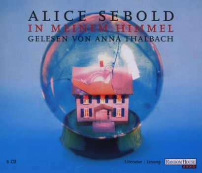 Alice Sebold - In Meinem Himmel