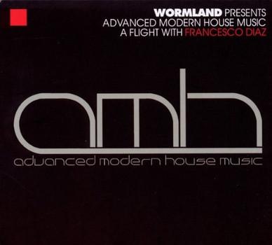 Various - Advanced Modern House Music Vol.1 - A Flight With Francesco Diaz