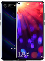Huawei Honor View 20 Dual SIM 128GB midnight zwart