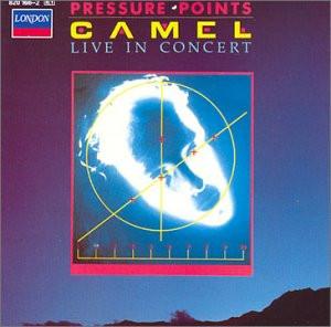 Camel - Pressure Points [Camel Live]