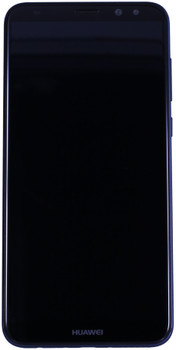 Huawei Mate 10 Lite 64GB blu