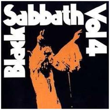 Black Sabbath - Black Sabbath Vol.4 (Remastered)