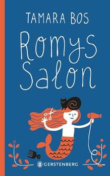 Romys Salon - Tamara Bos  [Gebundene Ausgabe]