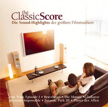 Various - The Classic Score