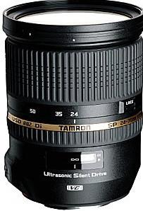 Tamron SP 24-70 mm F2.8 Di USD VC 82 mm Obiettivo (compatible con Canon EF) nero