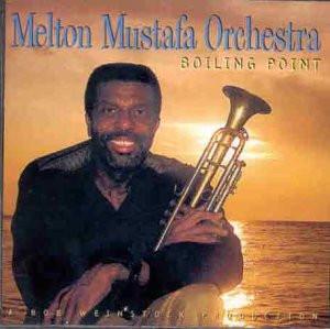 Melton Mustafa - Boiling Point  (Basie-Sound)