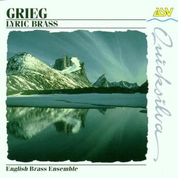 English Brass Ensemble - Lyric Brass