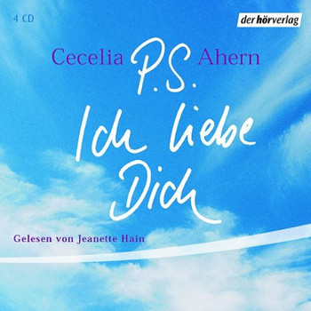 cecelia Ahern - P.S.Ich Liebe Dich