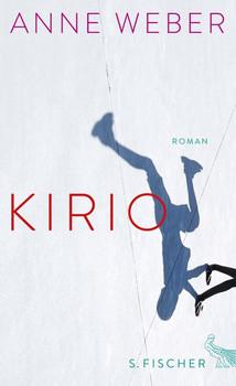Kirio - Anne Weber [Gebundene Ausgabe]