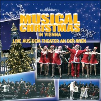 Various - Musical Christmas in Vienna - Live aus dem Theater an der Wien