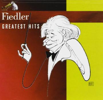 Arthur Fiedler - Greatest Hits