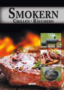 Smokern, Grillen, Räuchern - -