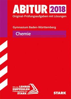 Abiturprüfung BaWü - Chemie [Taschenbuch]