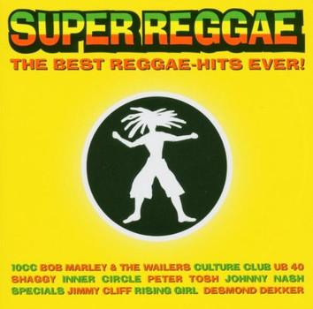 Various - Super Reggae