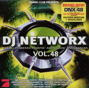 Various - DJ Networx Vol.48