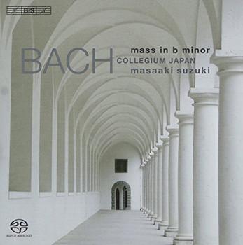 Sampson - Messe B-Moll,Bwv 232