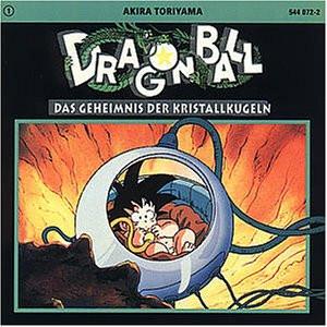 Dragon Ball - Dragon Ball - Folge 1: Das Geheimnis der Kristallkugeln