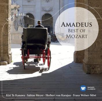 Various - Amadeus-Best of Mozart