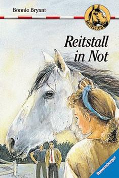 Sattelclub 7. Reitstall in Not - Bonnie Bryant