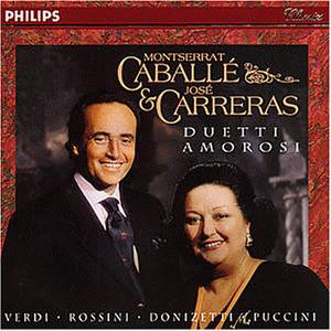 Caballe - Duetti Amorosi