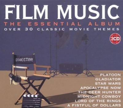 Various - Film Music-Essential Album