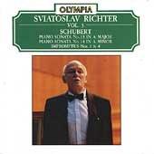 Svjatoslav Richter - Svjatoslav Richter Vol. 3