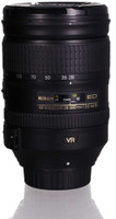 Nikon AF-S NIKKOR 28-300 mm F3.5-5.6 ED G VR 77 mm filter (geschikt voor Nikon F) zwart